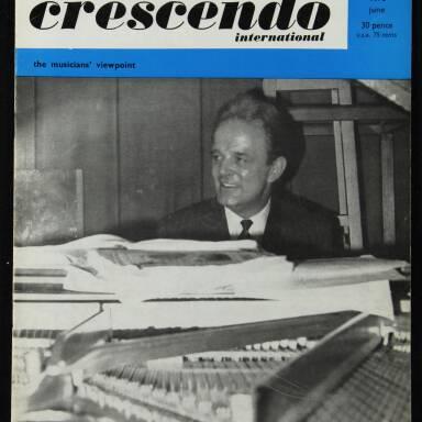 Crescendo 1973 June