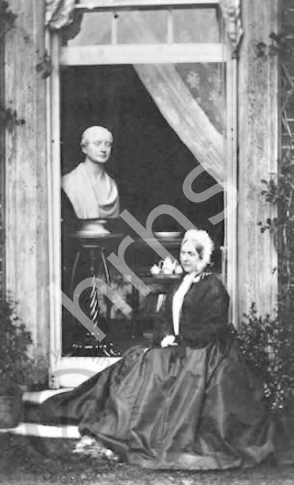 Mrs Emma Jemima Barbara Brandreth