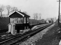 St.Helier Station, Morden.