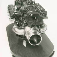 Nomad II engine: Napier