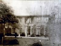 Wandle Park House, Wandle Park, Colliers Wood