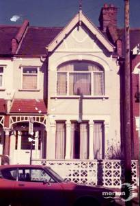 Stroud Road, No. 27, Wimbledon