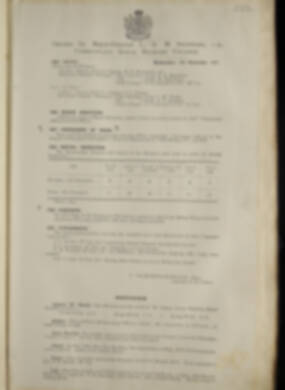 Routine Orders - June 1917 - June 1918 - Page 178