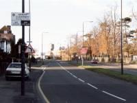 London Road, Morden