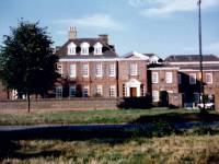 Chester House, Wimbledon