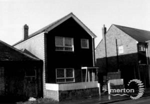 Grove Road, Merton, No. 47