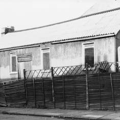 Baring Street Tin Chapel