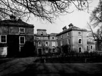 South view of Morden Hall, Morden