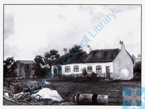 Captain Rockcliffe's Cottage