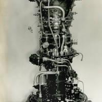 Gazelle engine: Napier