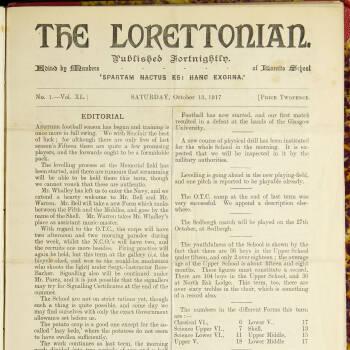 1917 Volume 40