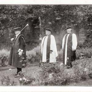 Bishop John Percival 1834-1918