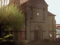 SS Peter and Paul Roman Catholic Church, Cranmer Road, Mitcham