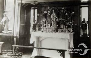 The Ursuline Convent, Wimbledon