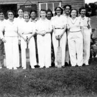 Ladies Cricket CLub
