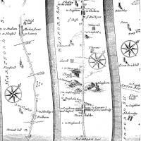 Maps of Houghton Regis