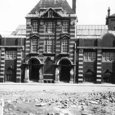 Jarrow Baths