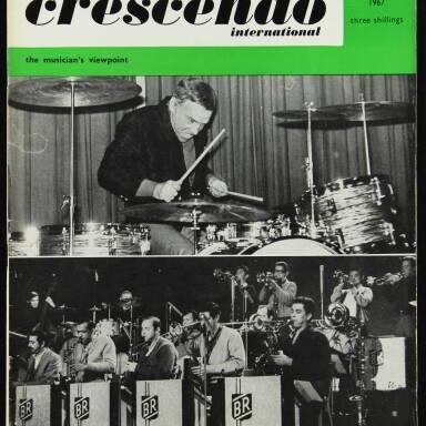 Crescendo 1967 May
