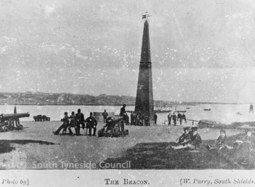 The Beacon, South Shields