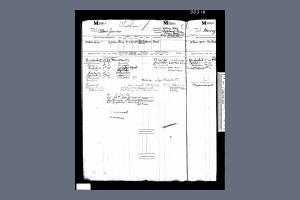 Seamen's Services - Albert James