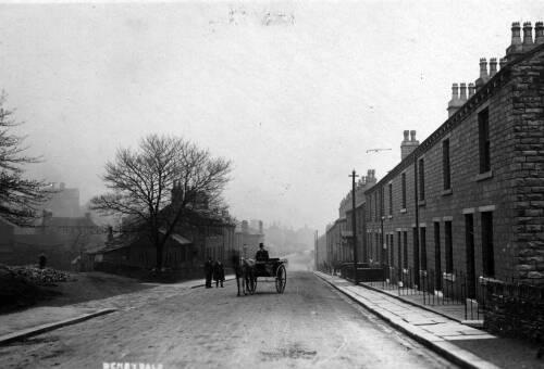 003 Wakefield Road