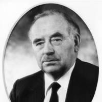 1979: James Gordon Dawson