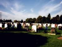 Morden and Sutton Cemetery