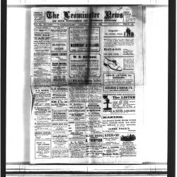 Leominster News - 1920