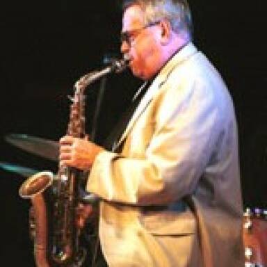 Phil Woods: Interview 1