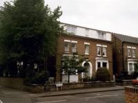 Edge Hill, No. 1, Wimbledon