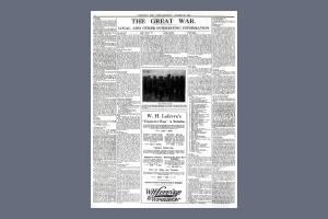 23 OCTOBER 1915