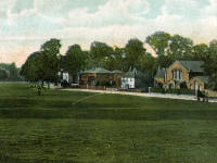 Cricket Green, Mitcham