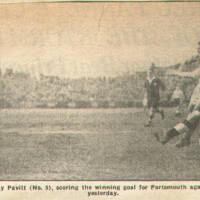 19500410 Fulham Clarke 1 0