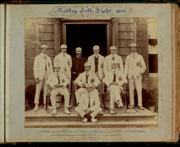 Photograph Album (1898-1905)-025 Rowing VIII 1903.jpg