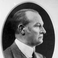 1933: Alan Ernest Leofric Chorlton CBE