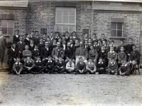 Rutlish School, Staff and Pupils