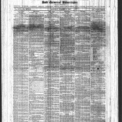Hereford Times - 1857