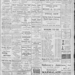 Hereford Journal - 16th March 1918