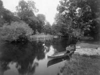 Wandle, Ravensbury Park