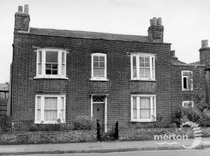 Prospect House, Commonside East, Mitcham