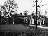 Morden Hall, Morden Hall Road