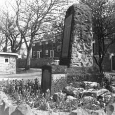 Cleadon Village War Memorial