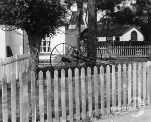 Wimbledon Common: Area surrounding Wimbledon Windmill