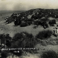 Ainsdale Sandhills