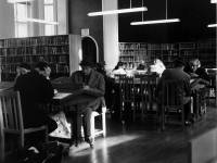 Wimbledon Library: Central Reference Library