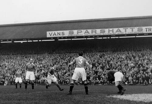December 5-11: The Blues Are The Only Top Team To Win As They Beat Arsenal At Fratton