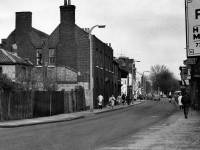 London Road, Mitcham: The Limes