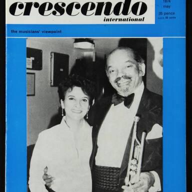 Crescendo 1974 May