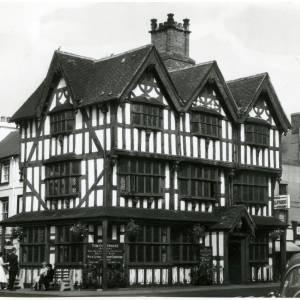 Li14177a Herefordshire - Hereford - The Old House.jpg