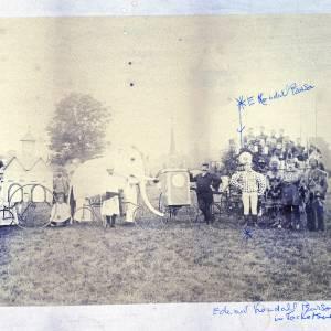 1887 Carnival